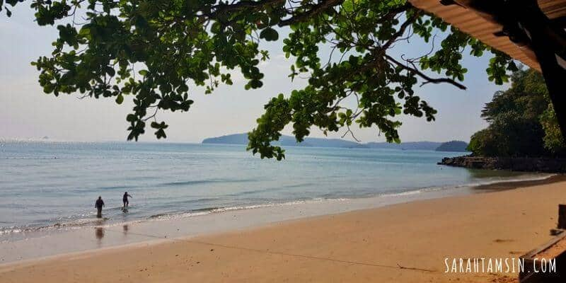 Phra Nang Beach, Railay