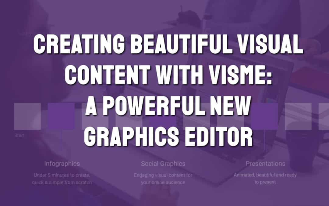 Visme Review – A Canva & PiktoChart Alternative?