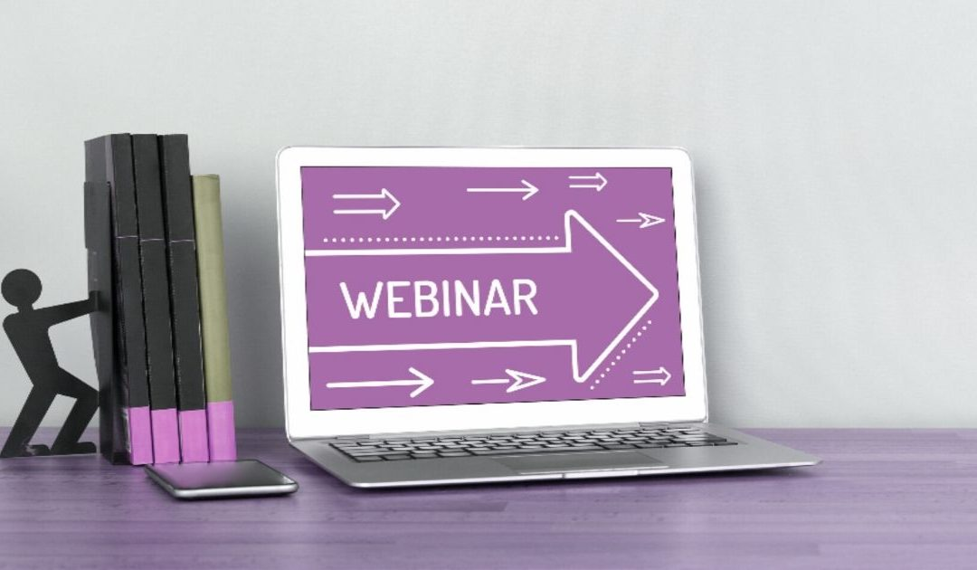 Webinar Tips for Presenters and Trainers