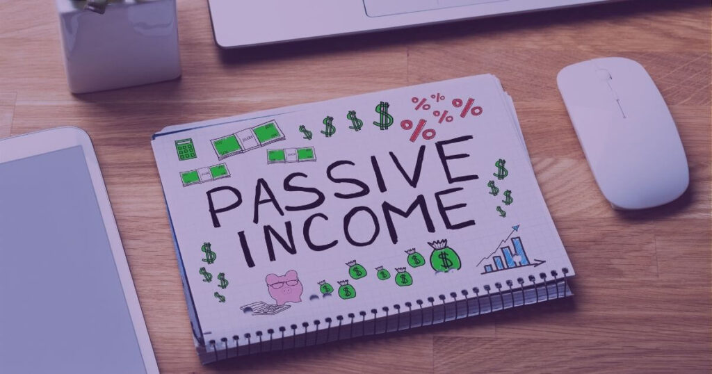 Earn Passive Income with Just a Blog