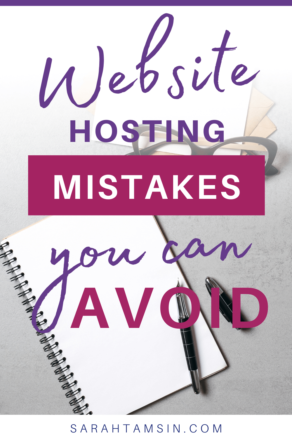 """Website Hosting Mistakes you can AVOID"""" data-pin-description=""""Web hosting advice for your small business or side hustle. You need solid webhosting for any online venture. If you're planning to launch a new website (or perhaps it's already launched) then you'll be wondering about hosting. Making a website is a huge learning curve that, for many, consists of piecing together information from Google and asking questions in Facebook Groups."""