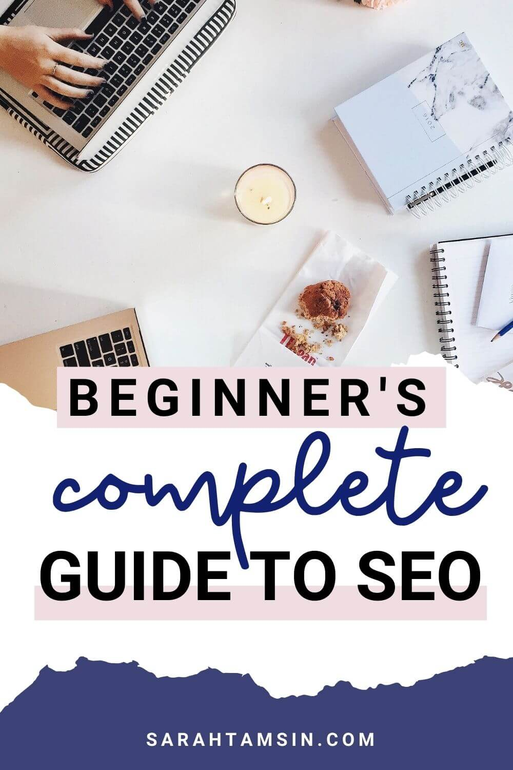 Beginner's Complete Guide to SEO